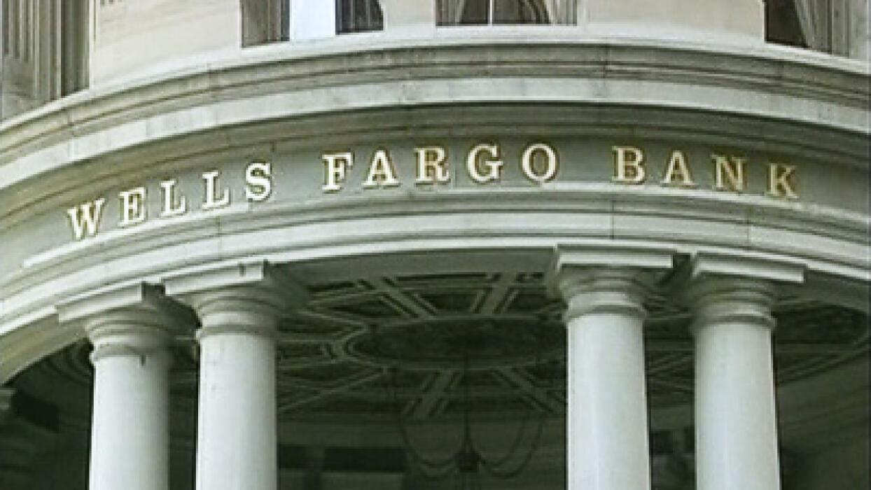 Wells Fargo też zwraca pomoc | Informacje