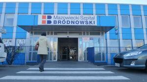 Świńska grypa w Warszawie. Szpital prosi o ograniczenie wizyt
