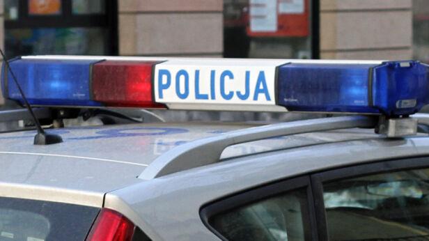 Akcja policji na Woli tvnwarszawa.pl