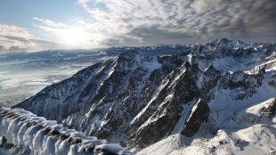 Lawina porwała dwójkę Polaków w Tatrach. Zginął mężczyzna