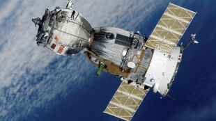 Rosjanie znów będą wysyłać turystów w Kosmos