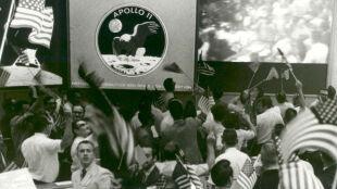 To było wodowanie wszech czasów. Rocznica powrotu Apollo 11 na Ziemię