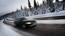 Pogoda utrudnia życie kierowcom