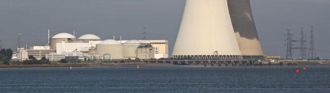 Mapa zagrożonych elektrowni atomowych. Jest ich zbyt wiele!