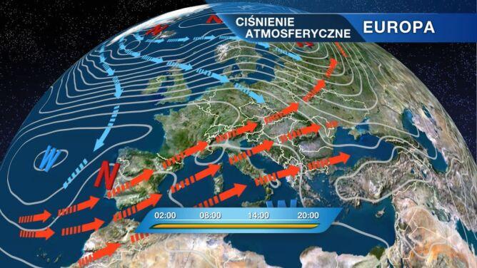 Śródziemnomorskie ciepło coraz bliżej
